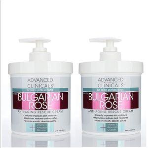 Advanced Clinical Bulgarian Rose Cream
